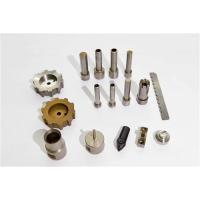 Quality Zinc Plating Cnc Milling Machine Parts And Components For Car Spare Parts for sale