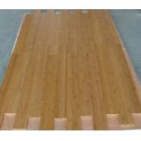 beautiful carbonized horizontal solid bamboo flooring with best competitive