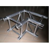 Quality Spigot Square Truss Coupler With Two Sides Corner , Corrosion Resistance for sale