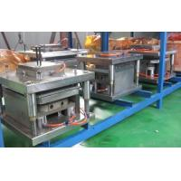 Quality Punching Machinery Aluminum Foil Container Mould Take Away Container , 450ml for sale