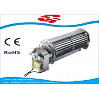 Quality Efficient Low Noise Crossflow Fan With Shaded Pole Ac Motor 220V , single phase for sale