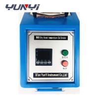 China Dry body temperature calibrator on sale