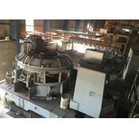 Quality 50t high quality smelting steel-making electric arc furnace EAF for sale