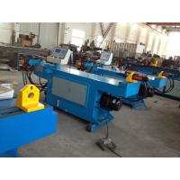 Quality CNC Tube Bender CNC Pipe Bending Machine 75 TSR Chair Table Sports Metal for sale