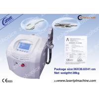 Quality Portable Laser IPL Machine 640nm For Hair Removal / Skin Rejuvenation for sale