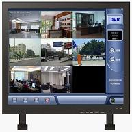 """Quality 15"""" Profeesional LCD Monitor (PT-15J) for sale"""