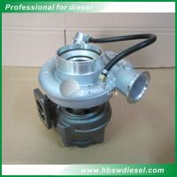 Quality Cummins Turbocharger HX40W 4045076 / 4045069 for Truck L360 ISCE EURO3 engine turbo for sale