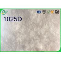 Quality Eco Friendly Coated Tyvek Inkjet Paper 1025D For Decorative Materials for sale