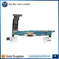 Buy cheap Dock Connector For Samsung Galaxy Note 4 N9100 Charging Port Flex Cable from wholesalers