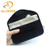Quality Mobile Phone RF Signal Shielding Blocking Jammer Bag Pouch Case 6 Inch for Samsung S6 iPhone 6S 6 SE Anti-Radiation for sale