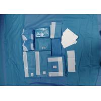Quality Hip / Orthopedic Disposable Surgical Packs For Surgeons And Patients CE ISO for sale