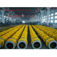 Quality Pre-stressed Concrete Spun Pile Production Line,  Concrete Pile Machine,Concrete Pile Production for sale