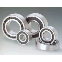 Quality Single Row Angular Contact Ball Bearing For High Frequency Motors for sale