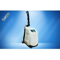 China Body Beauty RF Co2 Fractional Laser scar removal For Skin Renewing on sale