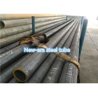 Quality Q195 Mechanical Steel Tubing Erw Welded For Low Pressure Liquid Delivery GB/T3091 for sale