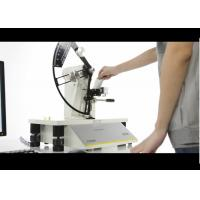 Quality ASTM D1922 Plastic film and Thin Sheet Tear Testing Machine by Pendulum Method for sale