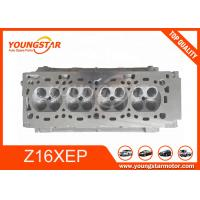 Buy cheap CYLINDER HEAD FOR OPEL Z16XEP 24461591 1.6 16V For OPEL CHEVROLET HOLDEN from wholesalers