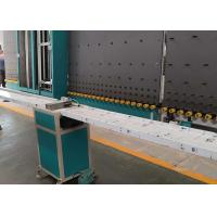Quality Stainless Steel Spacers Aluminum Cutting Machine Straight Line With Fixed Dimension for sale