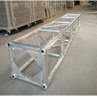 Quality 2meters Long 350*350mm Aluminum Screw  Truss for Multipurpose Activities for sale
