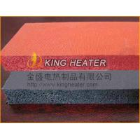Quality silicone rubber foam pad for sale