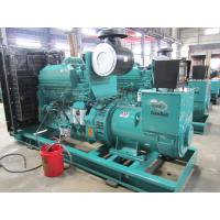 Buy 3 Phase Open Diesel Generator Cummins KTA19-G3 360KW / 450KVA Prime Power at wholesale prices