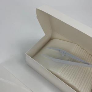 Quality Emboss Airlaid Tissue Napkin Serviettes For Restaurant For Airline For Dinner for sale