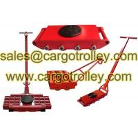 Quality Transport dollies skates applications for sale