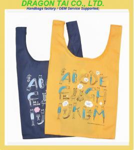 nylon shopping bag , Customized shopping bag, nylon bag