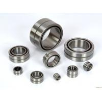 Quality Axial Needle Roller Bearing With Drawn Cup Roller Clutches For Motorcycles for sale