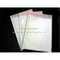 Quality White kraft bubble envelope(direct selling) for sale