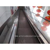 Quality Tempered / toughened glass  fence for elevator  with ISO9001, CCC, CE, Australia AS/NZS 2008 Certificate for sale