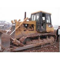Quality Caterpillar D6G2 Second Hand Bulldozers 119 KW 160 Hp  Lubrication Oil Pump for sale