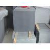 Chinese Hainan black basalt tile,black basalt flooring tile for sale