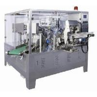 Quality GD8-200 Double-Filling Rotary Packing Machine for sale