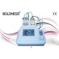 Quality Pigment Removal Hydro Peel Microdermabrasion Machines , Micro Dermabrasion Machine for sale