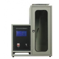 Quality Textile Vertical Flammability Testing Equipment for sale
