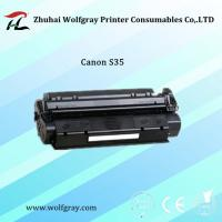 Quality Compatible for CanonS35 toner cartridge for sale