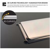 Buy cheap Full Coverage 3D Tempered Glass Screen Protector For Samsung Galaxy Note 8 from wholesalers