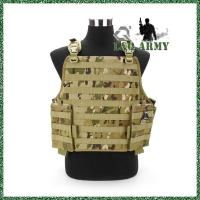 Quality Military Modular Multicam Plate Carrier Vest for sale