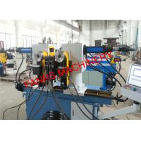 Quality Two Heads CNC Pipe Bending Machine With Computer Control System for sale
