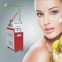Buy cheap CE Approval Q-switch ND YAG Laser Tattoo Removal Machine with factory price from wholesalers