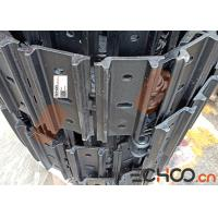 Quality Caterpillar Track Group CAT301.1 Track Link Assy Compact Excavator Undercarriage Parts for sale