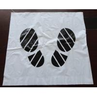 Quality PE FOOT MAT, car seat cover, disposable cover, pe car foot mat, gear cover, auto seat cove for sale