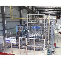 Quality Tungesten Powder Reduction Tube Furnace Supplier Made in China for sale