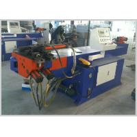 Buy DW50NC Semi Automatic Pipe Bending Machine 110v 380v 5.5KW 3200 * 850 * 1300mm at wholesale prices
