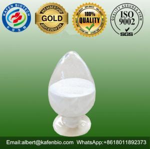 China Medicine Grade Sex Steroids Powder Epimedium Extract Raw Icariin Powder 489-32-7 on sale