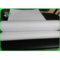 Quality Woofree White Bond Paper , 80gsm Uncoated Book Printing Paper Anti - Curl for sale