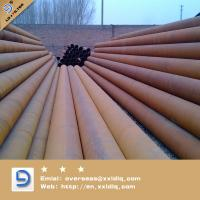 Quality Spiral Steel Pipe (ss ) for sale