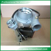 Quality Cummins 6BTA HX35W 3536321 3536322 Holset Turbocharger for Truck engine for sale