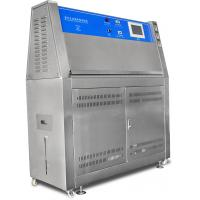 Quality PC Control Programmable UV Lamp Test Chamber For Aging Simulation Test for sale